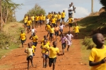 """He did not make it…….."", Eldoret, Jan 7th 2011"