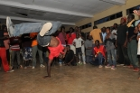 """Uganda dance together"", Kampala, Feb 5th, 2011"