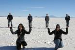 """Do we have enough salt????."", Uyuni, May 22nd, 2011"